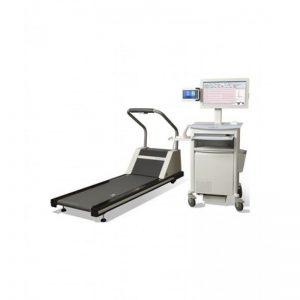 Quinton Q-Stress Cardiac Stress Test System with TM55